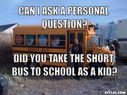 Short Memes - short bus memes image memes at relatably com