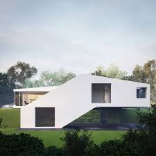 house ex machina concrete architecture style build modern house cheap ultra homes