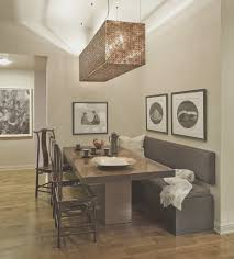 simple dining room dining room fresh dining room table with settee design decor