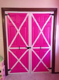katie u0027s barndoor closet doors perfect in her horse room yes