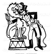 tent clipart circus ringleader pencil and in color tent clipart