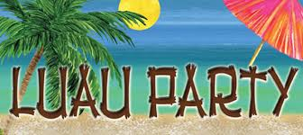 luau party pta luau party and silent auction friday march 27 5 8 pm