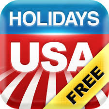 usa holidays 2013 2017 calendar and events countdown on the app