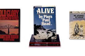 essential books explorer