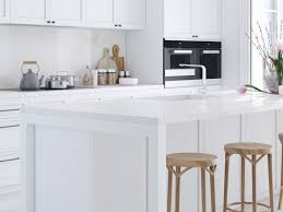 white and grey kitchen cabinet designs 45 wonderful white kitchen ideas colour combinations and