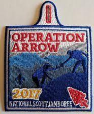 Arrow Of Light Patch Order Of The Arrow Ebay