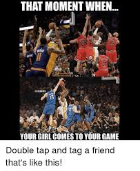Rage Girl Meme - that moment when rage your girl comes to your game double tap and
