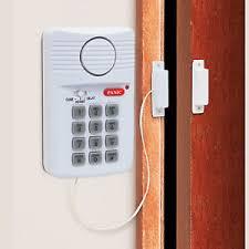 Security Garage Door by Garage Door Alarm Ebay