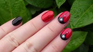 21 spooky nail art ideas for halloween 2014 my face hunter