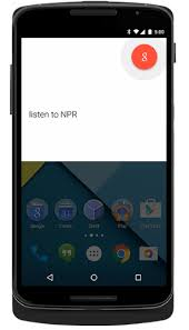 voice search app for android new custom voice actions feature launched on android brings 3rd
