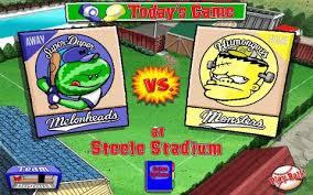 Original Backyard Baseball by Backyard Baseball 2001 Download Pc