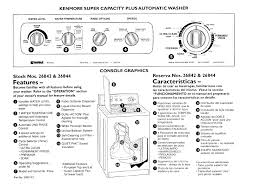 kenmore washer wiring diagram diagram collections wiring diagram