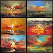 online get cheap small landscape painting aliexpress com