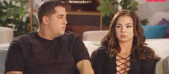 jorge anfisa what does he do 90 day fiance update what does anfisa do for a job