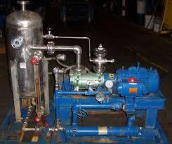 Water Ring Vaccum Pump Wintek Industrial Vacuum Pump Rentals