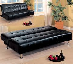 Futon Leather Sofa Bed Santa Clara Furniture Store San Jose Furniture Store Sunnyvale