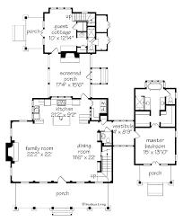 southern living floorplans 20 southern living cottage floor plans allison ramsey farmhouse