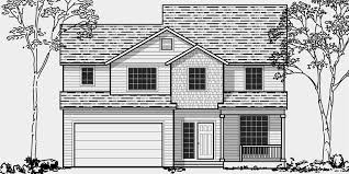 narrow lot houses 50 lovely photos of house plans for narrow lots home house floor plans