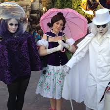 haunted mansion costume pin up costumes diy