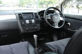 nissan tiida interior nissan tiida 2005 pics auto database com