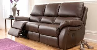 cheap lazy boy sofas la z boy barrett leather power reclining sofa w usb homemakers