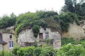 troglodytes u2013 the cave homes of france u0027s loire valley u2013 geekometry