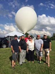 balloon a gram rochester ny atmospheric weather balloons how to launch a high altitude balloon