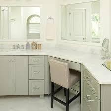 Framed Bathroom Vanity Mirrors by White Framed Bathroom Mirrors Design Ideas