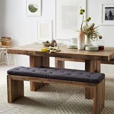 ingenious ideas narrow dining table home design ideas