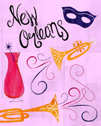 mardi gras things five things mardi gras pattern illustration photography