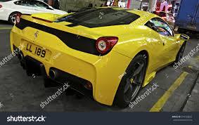 jordan ferrari hong kong january 132016the sports car stock photo 374169652
