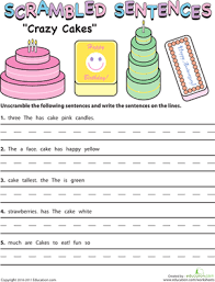 finding the subject and predicate lesson plan education com