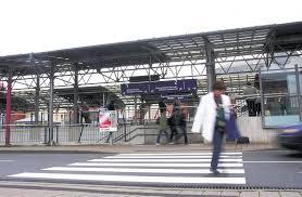Mosbach Baden Mosbach Inklusion Geht Auch Mal Quer über Die Straße Mosbach