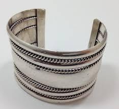 cuff bracelet sterling images Navajo silver cuff bracelet best bracelets jpg