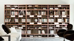 Librerie Bifacciali Ikea by Libreria Bifacciale Libreria Passante Dividere Un Ambiente Senza