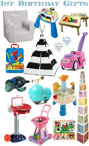 birthday gifts for best 25 birthday gifts ideas on baby 1st