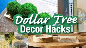 Dollar Tree Decorating Ideas Diy Dollar Tree Luxe Decor Hacks Inspired By Restoration Hardware