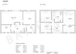 plan de cuisine gratuit pdf plans et permis de construire notre plan de maison taupe