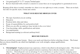 right resume format resume excellent resume example stimulating best resume sample