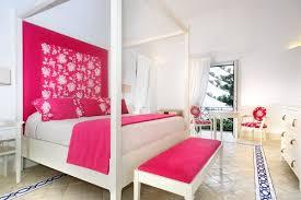 Dark Pink Bedroom - pink bedroom decor memsaheb net