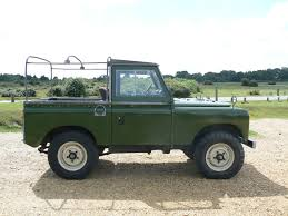 land rover discovery soft top 1960 series 2 88