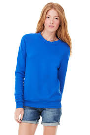 unisex sponge fleece raglan sweatshirt bella canvas