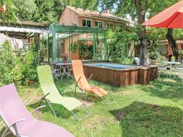 holiday home saint remy de provence 60 with game room saint rémy