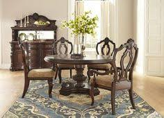 Dining Rooms Astor Park Round Table X Chairs Dining Rooms - Havertys dining room furniture