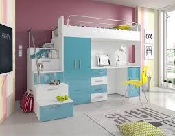 Schreibtisch Unter 100 Euro Hochbett Pati Mit Schreibtisch Schrank Und Treppe Möbel Für