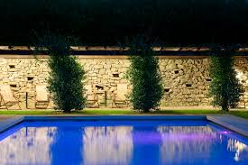 swimming pool hotel villa marta lucca tuscany