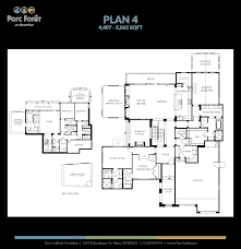 View Floor Plans For Homes