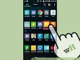 android mp3 how to set up an mp3 file as ringtone on an android phone 6 steps