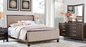 upholstered bedroom set queen upholstered bedroom sets for sale 5 6 piece suites