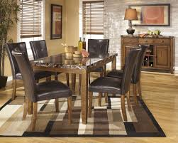8 Pc Dining Room Set Lacey 8pc Dining Room Table Set U2013 My Home